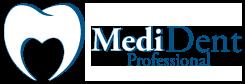 Medident - Professional | Gabinet stomatologiczny